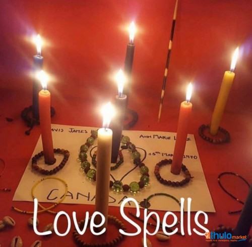 LOST LOVE SPELL ,FINANCIAL & TRADITIONAL HEALING +27 71 971 5279