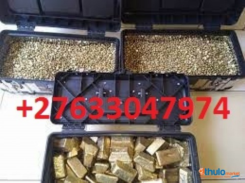 GENUINE SELLER NUGGETS & GOLD BARS +27633047974 IN USA, CANADA, UK, FRANCE, SWITZERLAND, DENMARK, FINLAND, ZEALAND, We act as agent for a gold producer in DRC and Uganda. We have 320