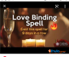 Psychic reading of love spell and ex lover in Midrand Johannesburg0679673194