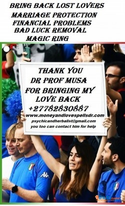 {{☎}}+27782830887 Love Spell Caster And Traditional Doctor For Your Life Problems In Pietermaritzburg South Africa