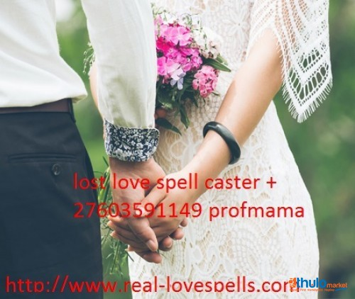 Lost love spell to return lost lover back +27603591149 in Brunei and Greece,Cayman island,Maldives