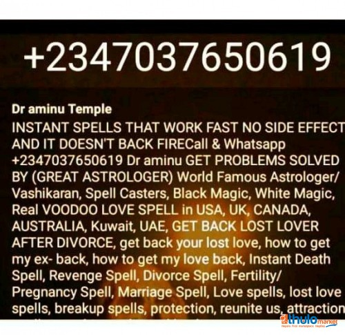 ATTRACTION LOVE SPELL/BRING BACK A LOST LOVER IN SINGAPORE-GERMANY-SPAIN-NEW ZEALAND +2347037650619