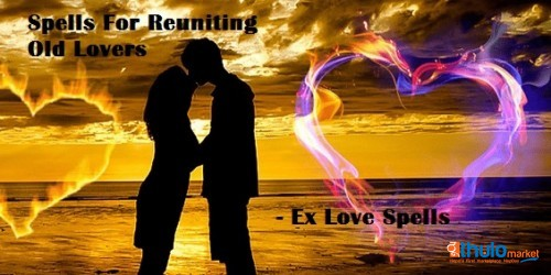 LOVE SPELLS TO RETURN YOUR LOST LOVER NOW