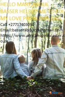 Black magic love spells that work in minutes call +27717403094
