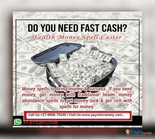 +27660670249 Powerful Gambling Spells | Spell To Win Money At The Casino – Win Lottery Spells Canada