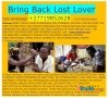 Bring Back Lost Lover In PMB Call/Whatsapp +27719852628