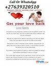 ℗[%)+27639320510[ↈBring back Lost lover with powerful lost love spells KlerksdorpↈSANGOMAↈquickest lost love spell caster in Potchefstroom*.