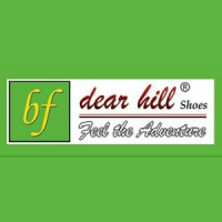 BF Dear Hill Shoes