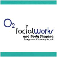 O2 Facial Works and Body Shaping