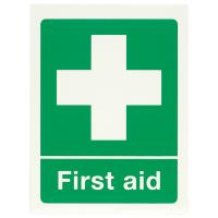 First Aid Care