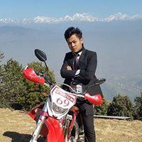 Manjil Dhakal