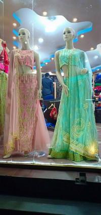 Shreesha boutique