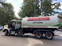 Drain and Septic Tank Cleaner