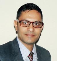 Dr. Sunil Paudel