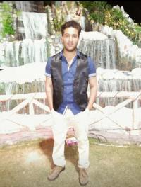 Prashant Panghaal