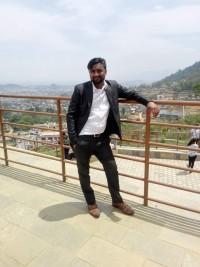 Rajesh Mahato