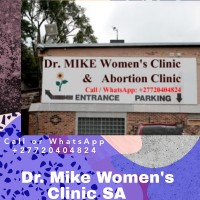 Dr. Mike Best Women's Clinic SA
